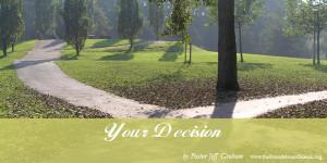 The Foundation of Life, Christian Church, Brookings Oregon, Pastor Jeff Graham