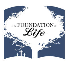 The Foundation of Life