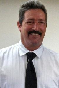 Pastor Jeff G. Graham